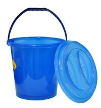 ถังน้ำขนาด 3.5 แกลลอน พร้อมฝาปิดNO. 929-3