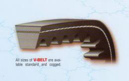 สายพาน แบบ V-BELT