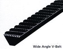 สายพาน ยี่ห้อ MITSUBOSHI รุ่น Wide Angle V-Belt