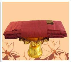 ผ้าไตร  9 ขันธ์ ซันฟา 1 ชิ้น07010033