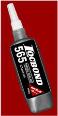 น้ำยาซีลเกลียว Thread Sealant 565