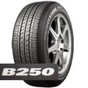 ยางสำหรับรถยนต์ส่วนบุคคล B250