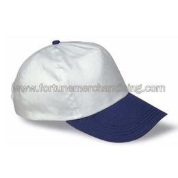 หมวกแก๊ปเย็บด้วยผ้าลีวาย
