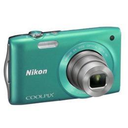 กล้องดิจิตอล NIKON S3300