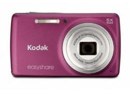 กล้องดิจิตอล KODAK M552