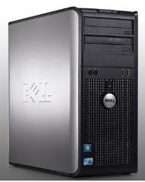 ชุดคอมพิวเตอร์ WL 2554 - Dell OptiPlex 380