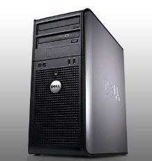 ชุดคอมพิวเตอร์ WL 2553 - Dell OptiPlex 380/3