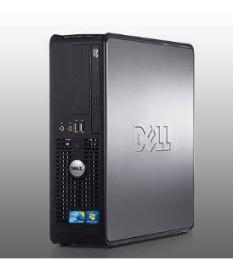 ชุดคอมพิวเตอร์ WL 2553 - Dell OptiPlex 380/8