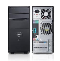 ชุดคอมพิวเตอร์ Dell Vostro 430 / 2