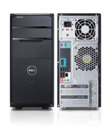 ชุดคอมพิวเตอร์ Dell Vostro 430 / 4