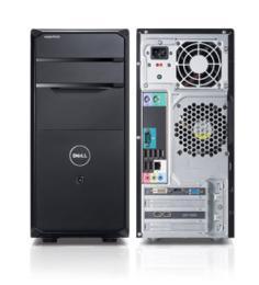 ชุดคอมพิวเตอร์ Dell Vostro 430 / 5