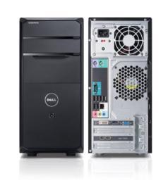 ชุดคอมพิวเตอร์ Dell Vostro 430 / 7