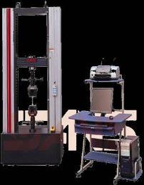 เครื่องมือวัด เครื่องมือทดสอบระบบควบคุมคุณภาพ เครื่องทดสอบแรง