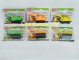ยางลบรูปรถตักดิน (1 20 16) R-ID-5161