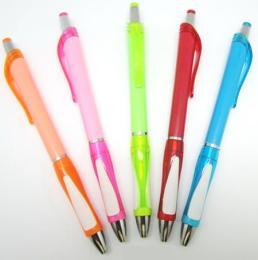 ปากกาพลาสติก  DGP-0307