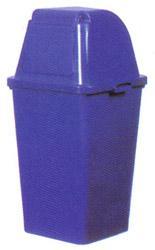 ถังขยะพลาสติก PME 60