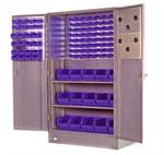 ตู้ใส่กล่องอะไหล่ Tools / Part Cabinets (BCH 1118B)