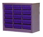 ตู้ใส่กล่องอะไหล่ Tools / Part Cabinets (CBL-0305B)