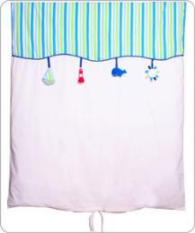 ผ้าห่มปก Ocean AO - 3002