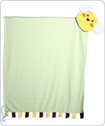 ผ้าห่มขนแกะ Safari AS - 4006