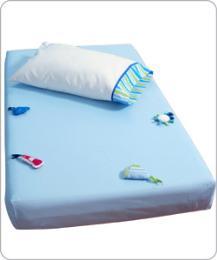 เบาะนอนเด็ก Ocean AO -1002 Fitted Sheet