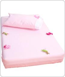 เบาะนอนเด็ก Fairy Tale AA -1001 Flatted Sheet