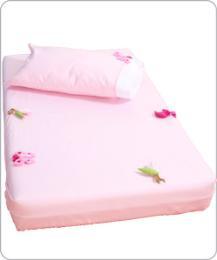 เบาะนอนเด็ก Fairy Tale AA -1003 Pillow case