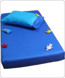 เบาะนอนเด็ก Space AP -1003 pillow case
