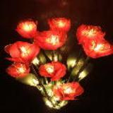 โคมไฟดอกทิวลิป