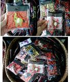 กระเป๋าสตางค์ 2ชั้นช้างนูน