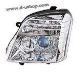โคมไฟหน้า D-Max 00021