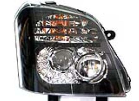 โคมไฟหน้า D-Max 00020