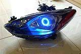 โคมไฟหน้า Mazda2 00042