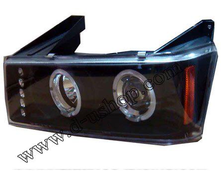 โคมไฟหน้า Chevrolet 0007#2#2
