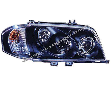 โคมไฟหน้า BENZ 0005