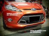 กันชนหน้า Ford Fiesta 00011