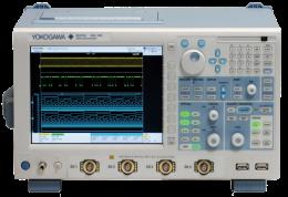 เครื่องวัดคลื่นไฟฟ้า DL9000 MSO Series