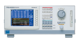 เครื่องวัดคลื่นไฟฟ้า PZ4000