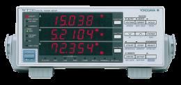เครื่องวัดคลื่นไฟฟ้า WT210/WT230