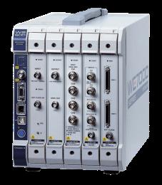 เครื่องวัดคลื่นไฟฟ้า WE7000