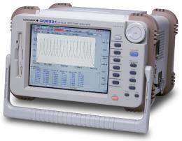เครื่องวัดสัญญาณแสง AQ6331