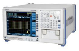 เครื่องวัดสัญญาณแสง AQ6319