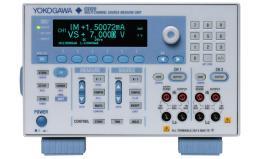 เครื่องวัดสัญญาณไฟฟ้า GS820