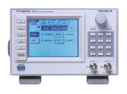 เครื่องสร้างสัญญาณไฟฟ้า FG200/FG300