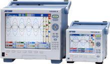 เครื่องจัดเก็บข้อมูลกระแสไฟฟ้า MVAdvanced MV1000/MV2000