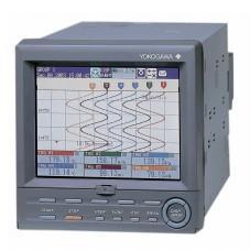 เครื่องจัดเก็บข้อมูลกระแสไฟฟ้า FX100