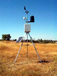 สถานีวัดสภาพอากาศ 110-WS-16