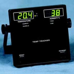 เครื่องวัดอุณหภูมิ 225-46203