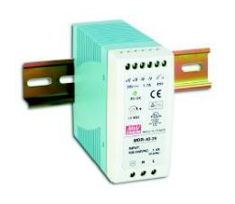ตัวแปลงไฟฟ้า Slim Type (MDR series)