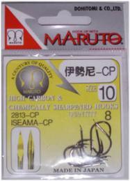 ตัวเบ็ด Maruto Iseama-CP